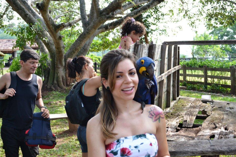atrações turísticas de Bonito no Mato Grosso do Sul
