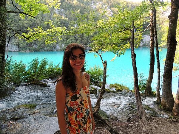 viagem croacia lagos plitvice