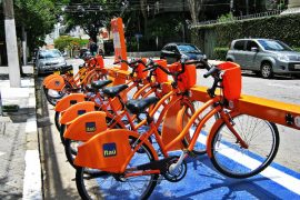 bikes do itau sp