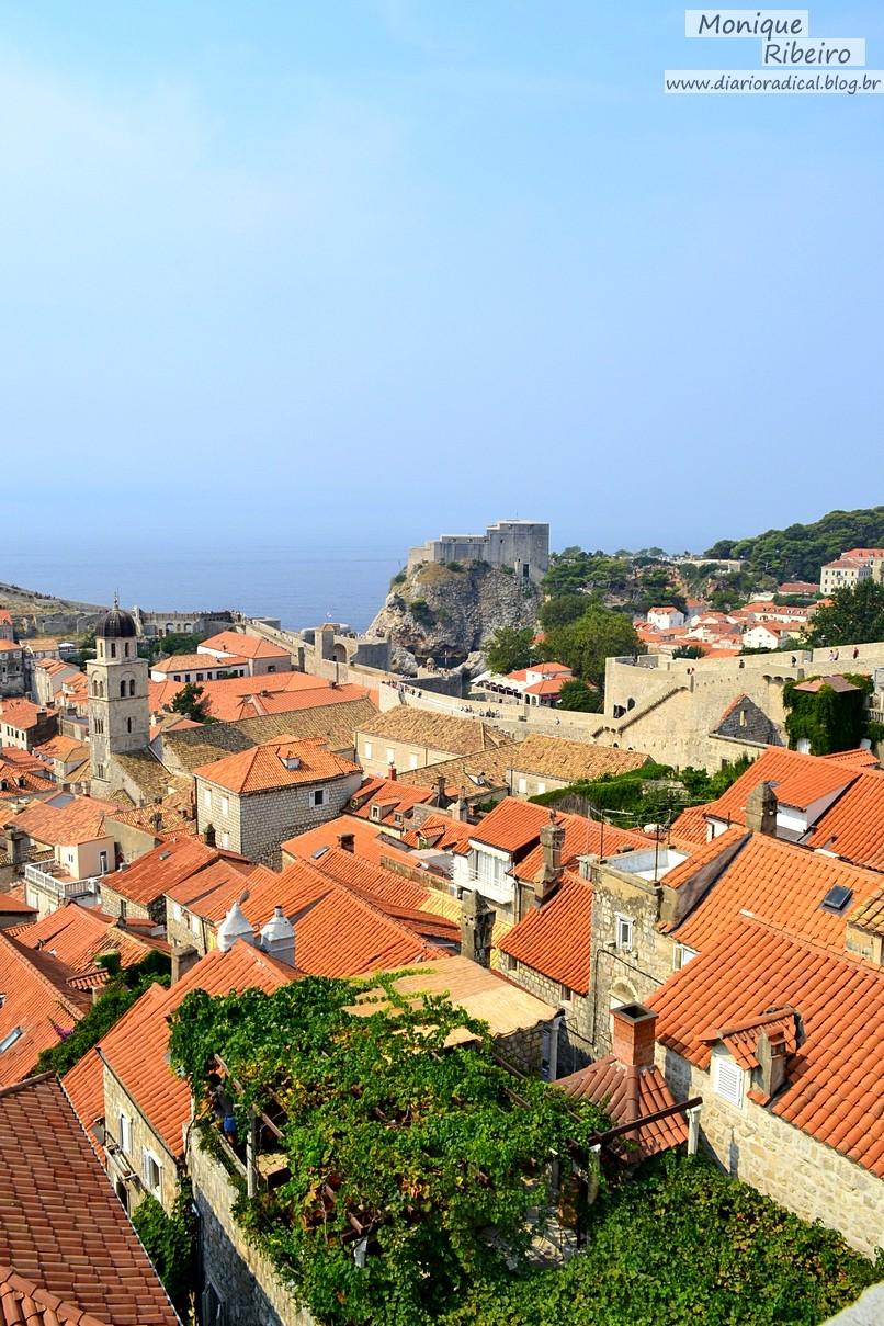 Muralhas Dubrovnik 84