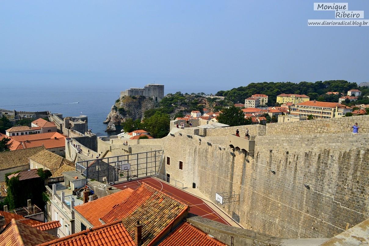 Muralhas Dubrovnik 85