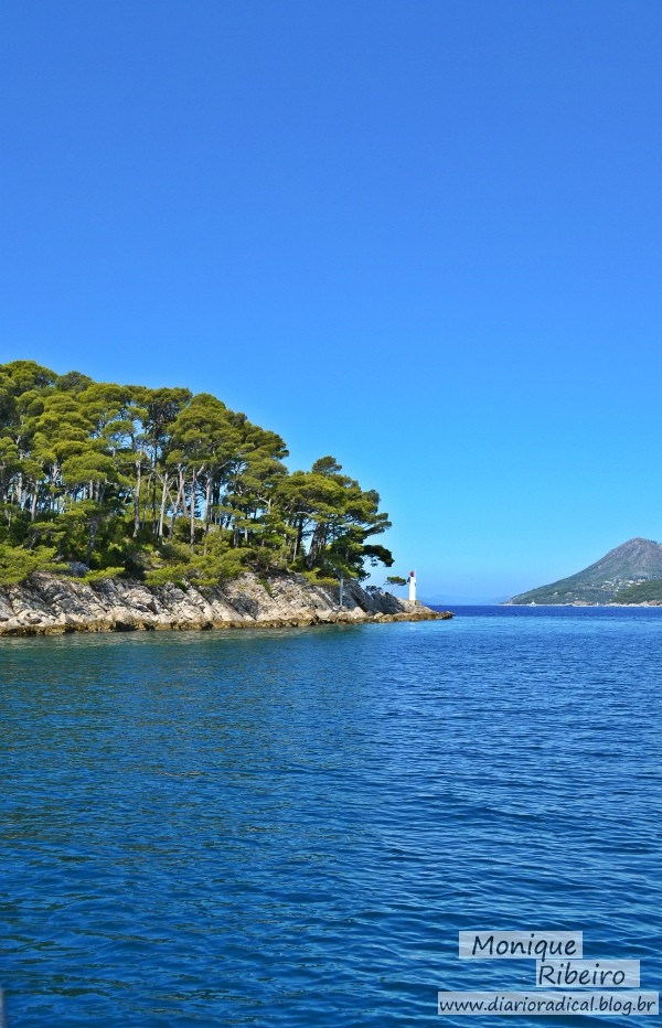 elafite islands