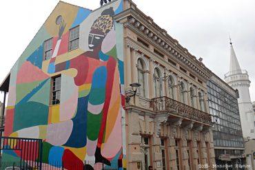 grafite centro curitiba