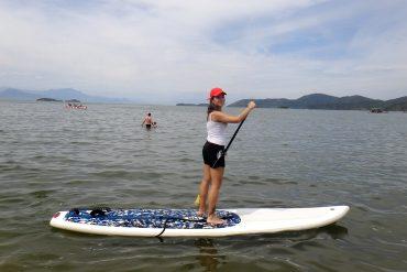 standup paddle paraty