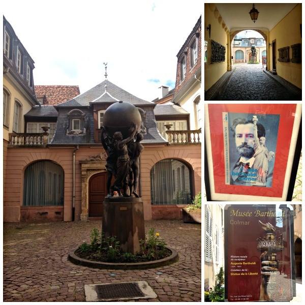colmar museu bartholdi