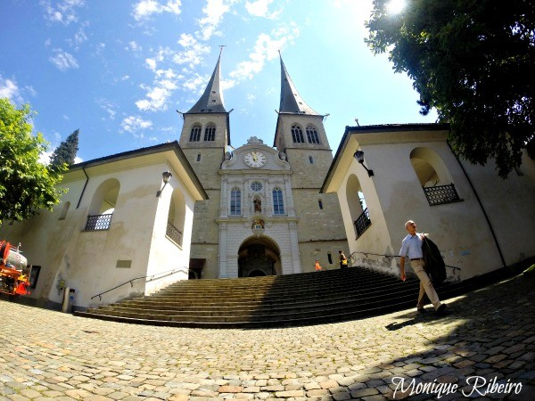 igreja hof lucerne