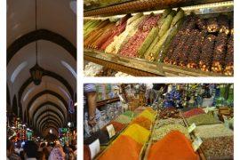 spice bazar istambul o que comprar