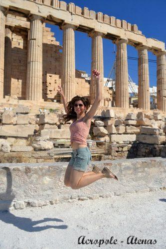acropoles Atenas