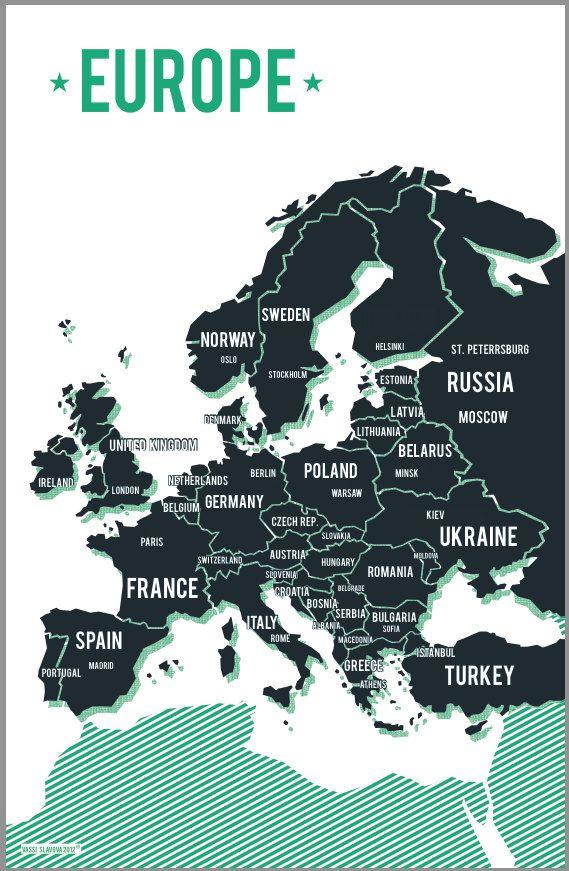dicas planejar viagem a europa