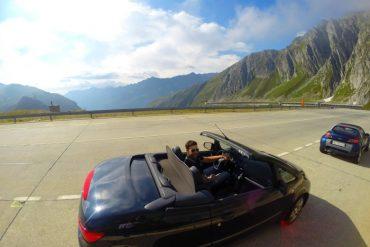 dicas alugar carro suiça