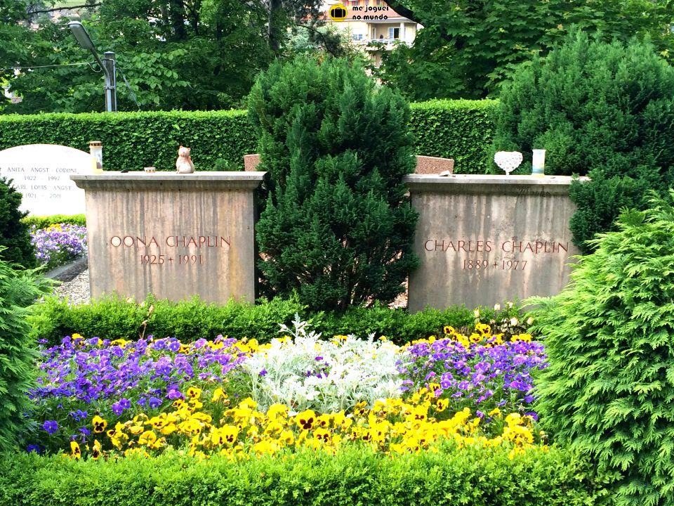 cemiterio charlie chaplin vevey
