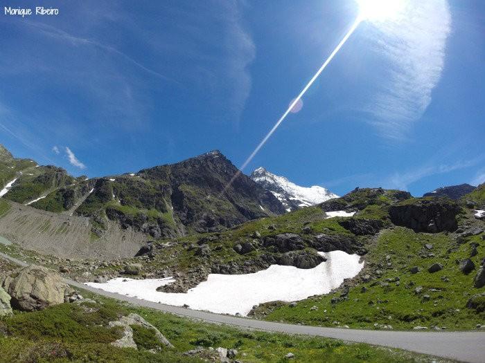 montanhas suiça