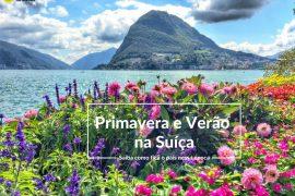 primavera suiça