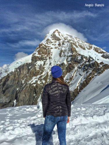 topo da europa jungfraujoch