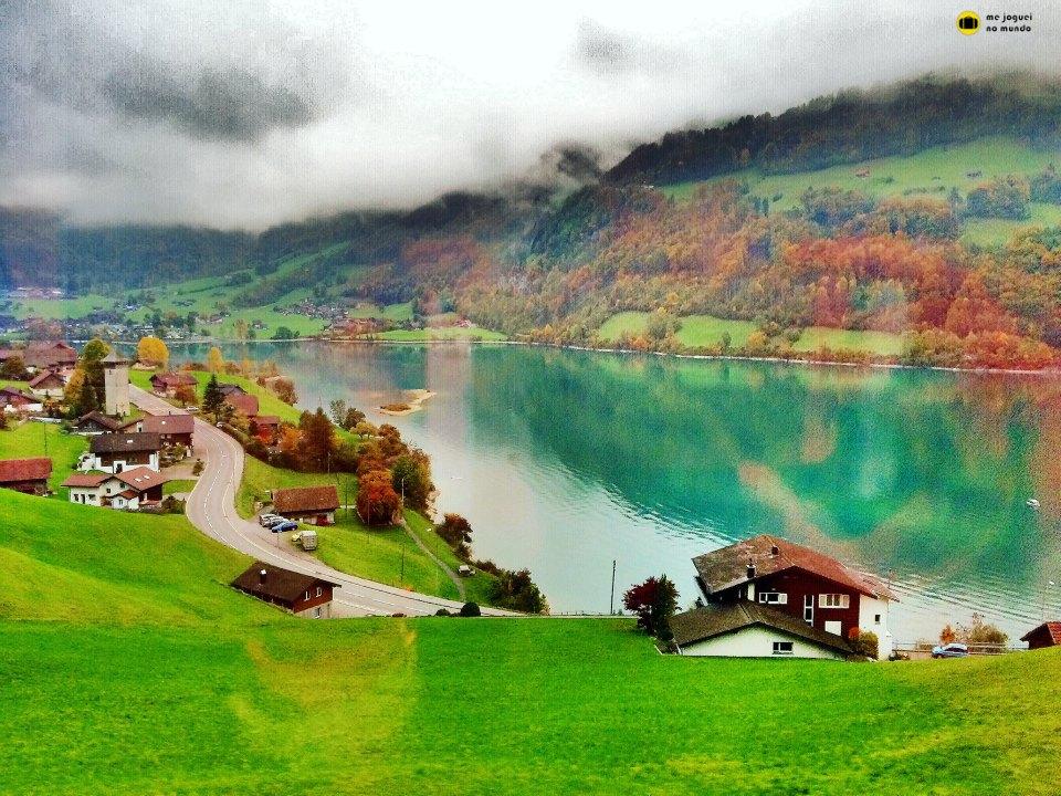 paisagens conto de fadas suica
