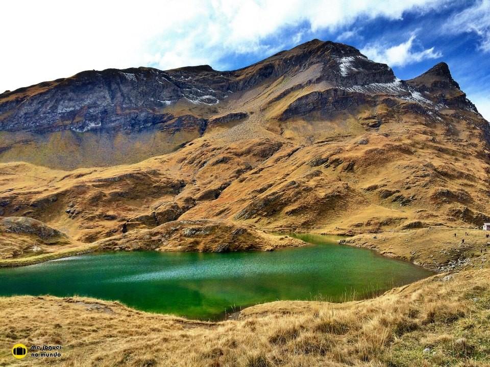viajar suiça outono