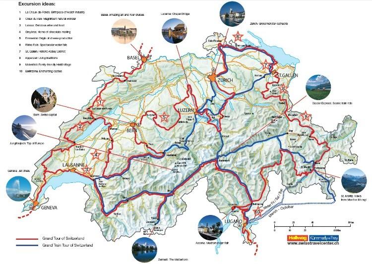 Grand-Tour-da-Suiça-Mapa