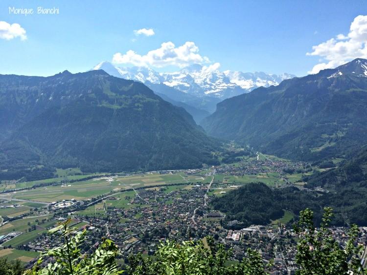 interlaken paisagens suiça
