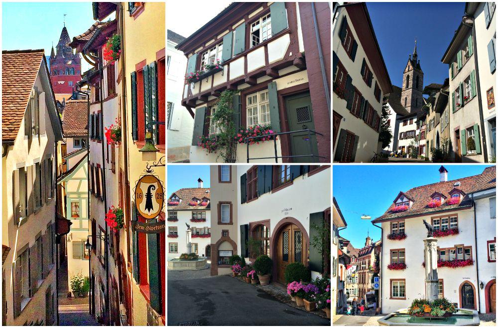 centro antigo basel suiça