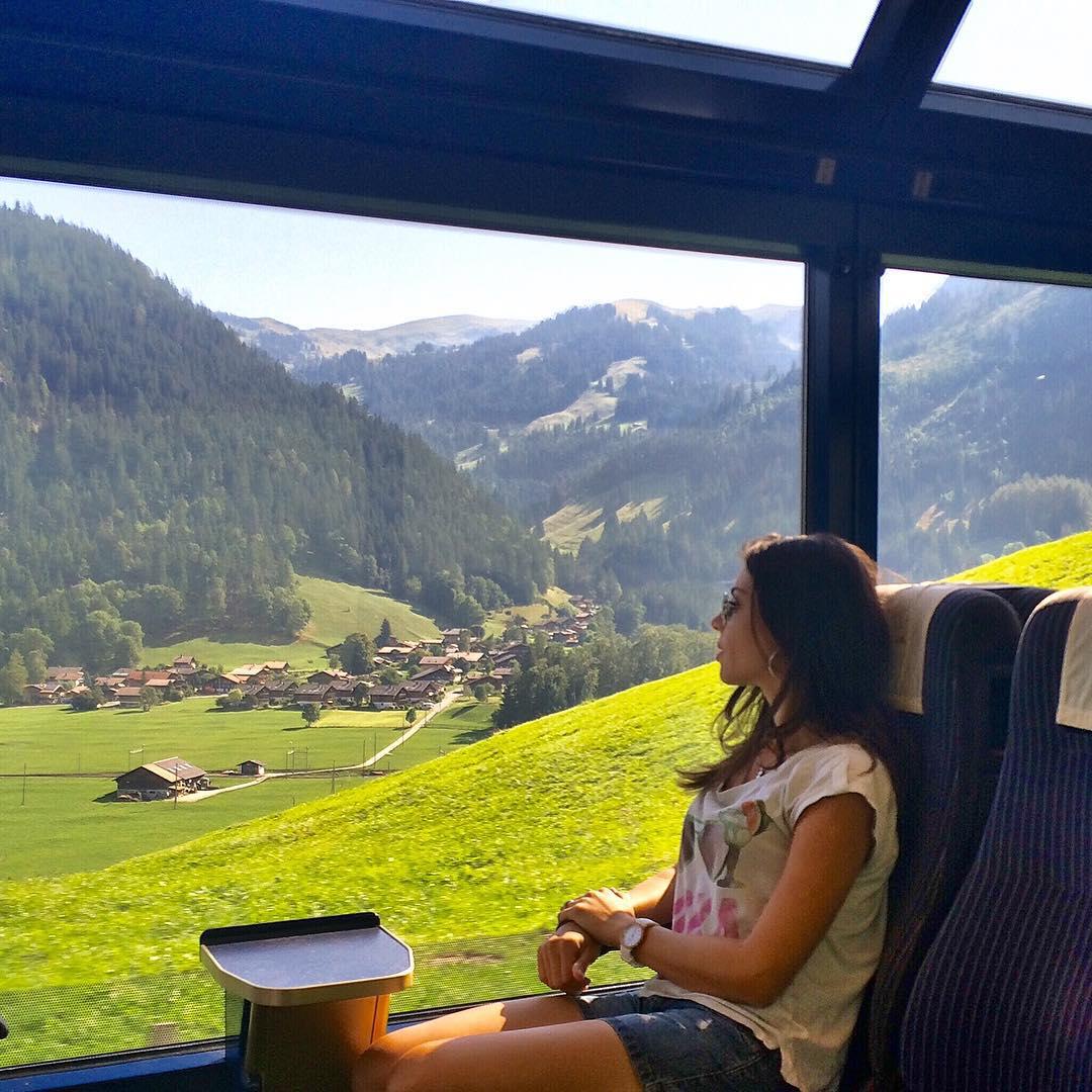 o que conhecer na suica
