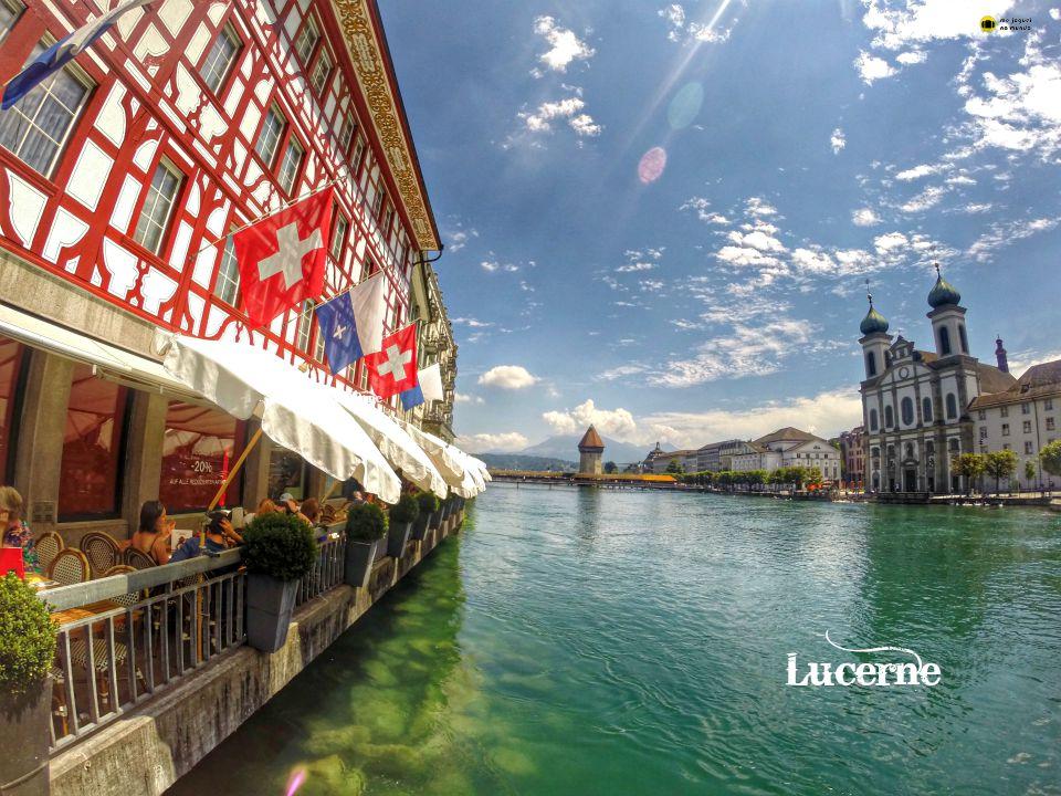 lucerne suiça