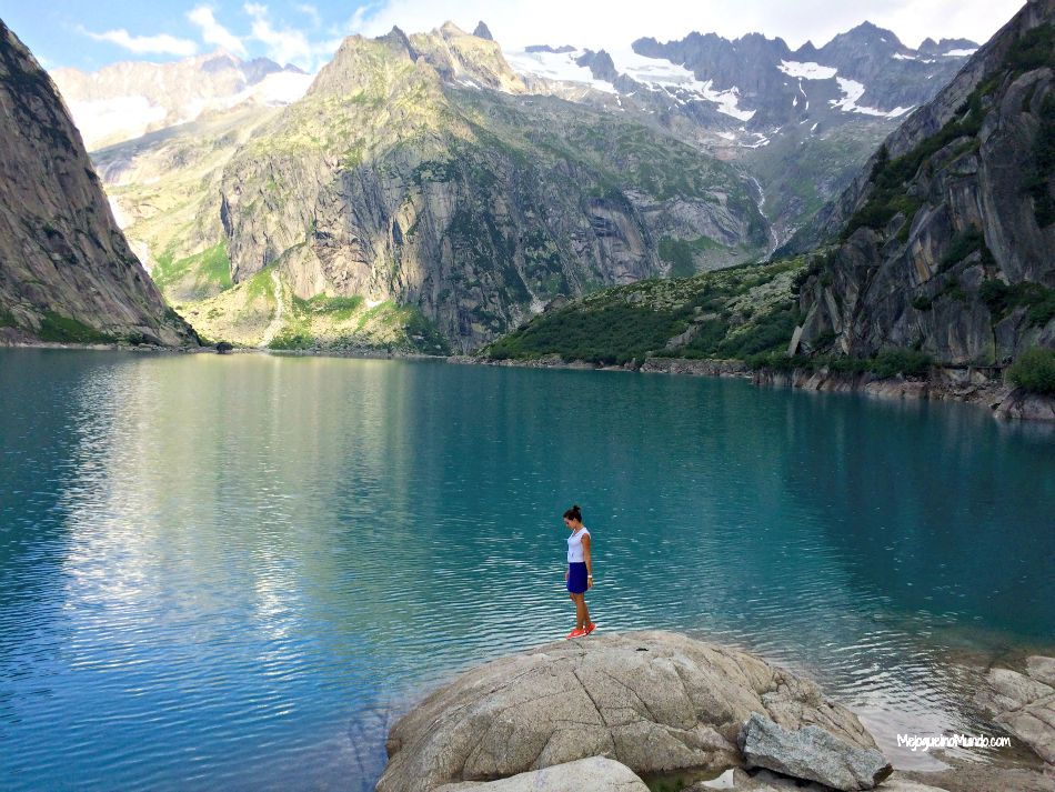 dicas roteiro suiça lagos