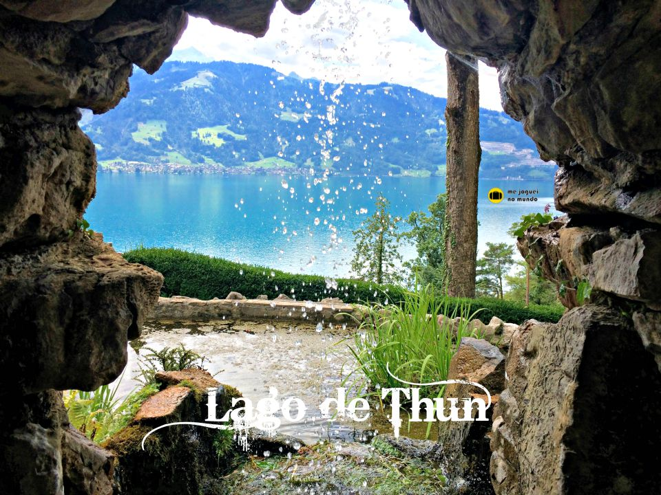 lago de thun passeios suiça