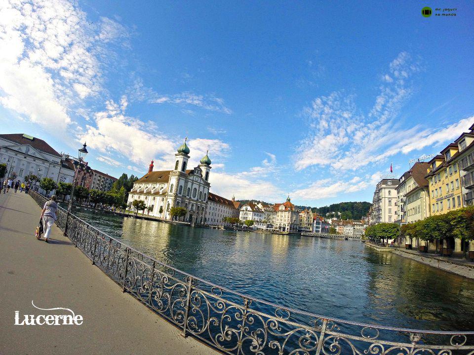fotos lucerna suiça