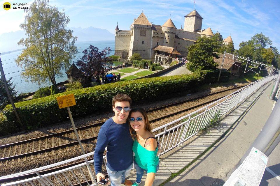 cidade de montreux suiça
