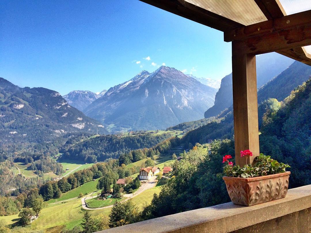 dicas viagem suiça