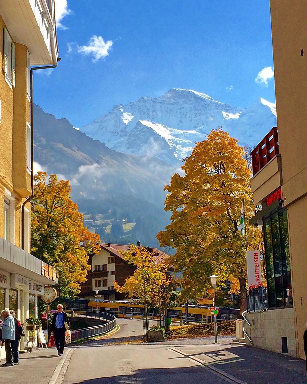 o que conhecer na suica principais atracoes