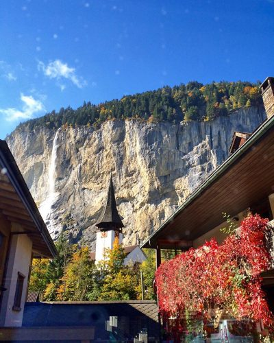 lauterbrunnen suiça