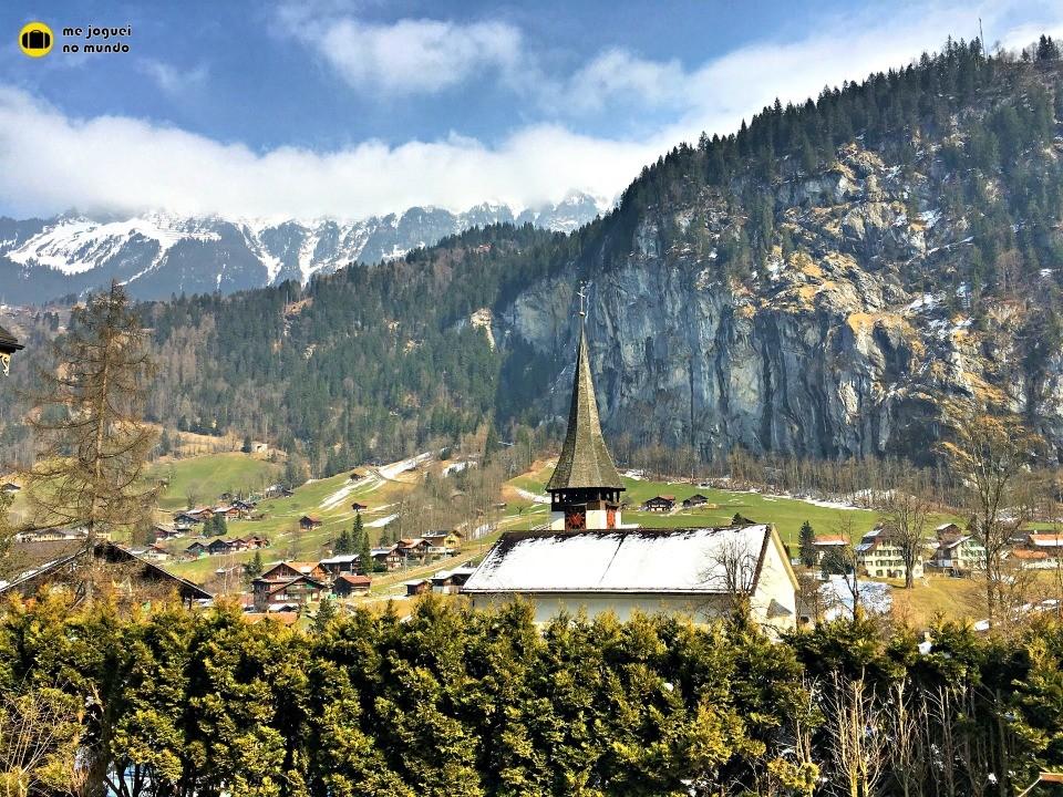 vale de lauterbrunnen suiça