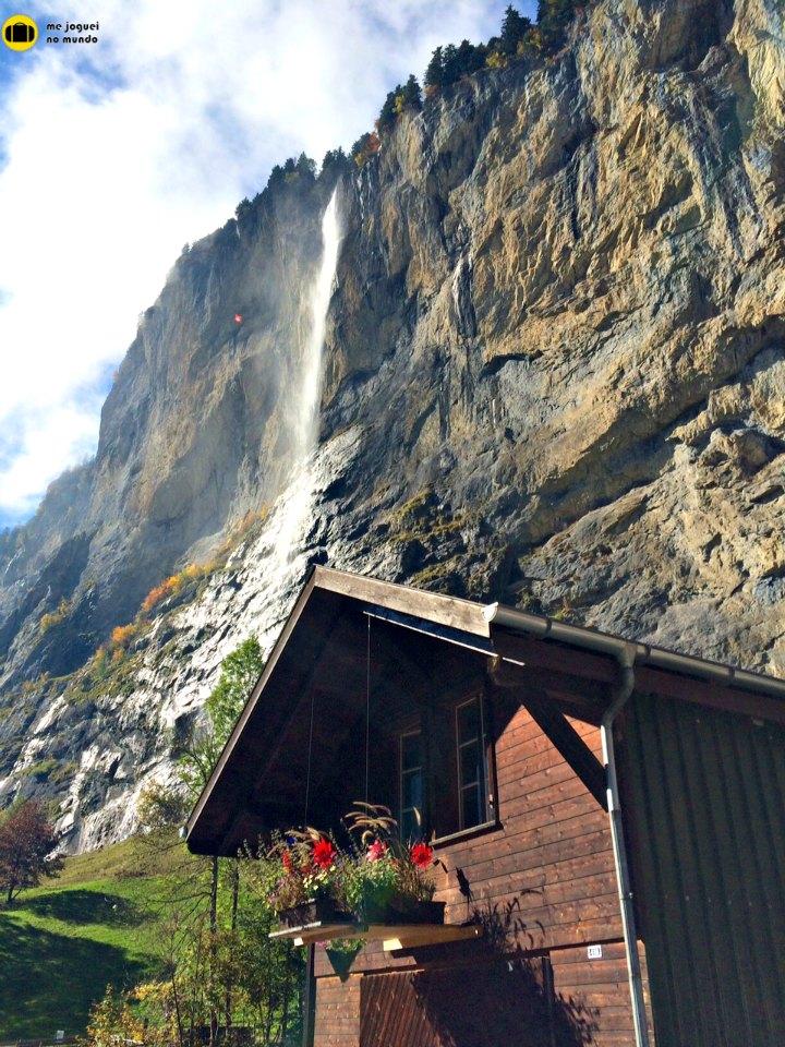 o que conhecer na suica lauterbrunnen