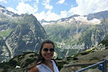 explorando grimselwelt suiça