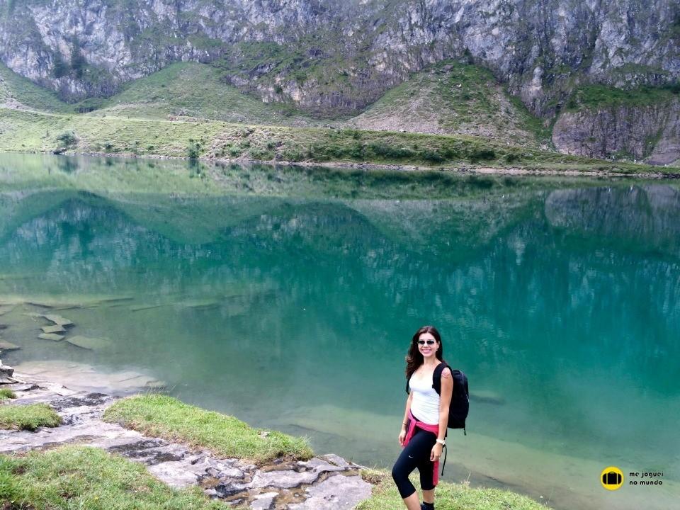 trilha lago bannalp