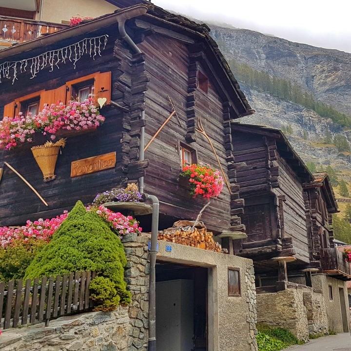 cidade historica zermatt