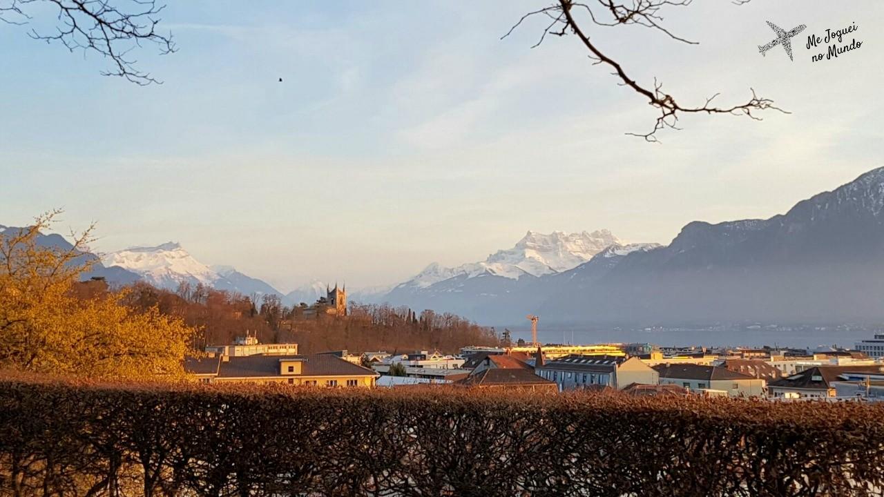 o que fazer em vevey suiça