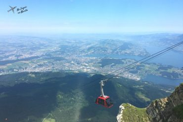 monte pilatus suiça