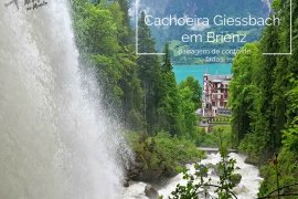 cachoeira giessbach brienz