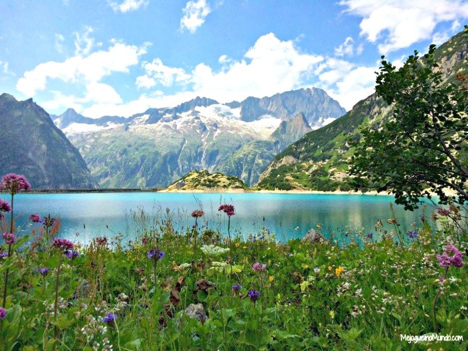 lago gelmersee melhores lagos suiça