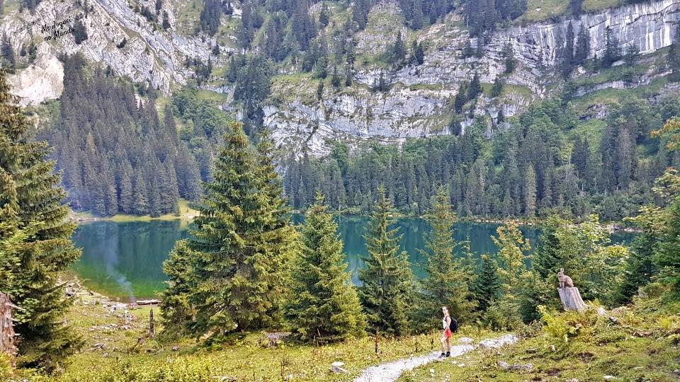 lago hinterburgseeli interlaken