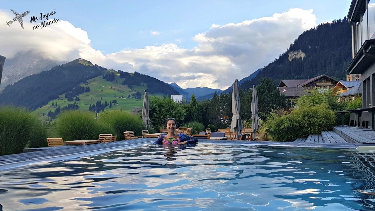 piscina hotel the cambrian suiça