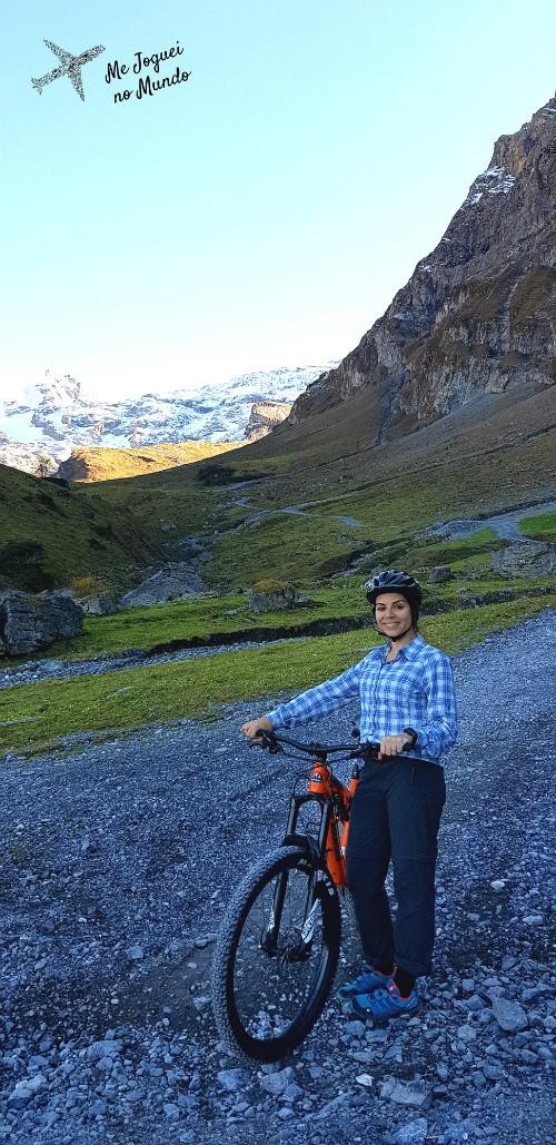 bike engelberg
