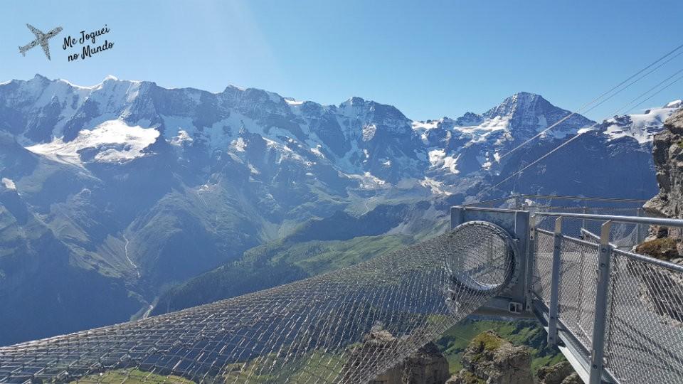 atracoes montanha schilthorn