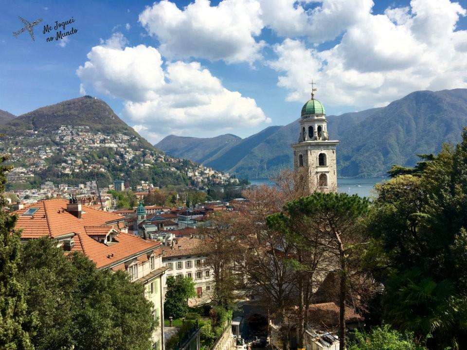 lugano suica italiana