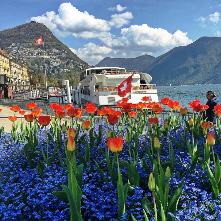 o que fazer em lugano suica