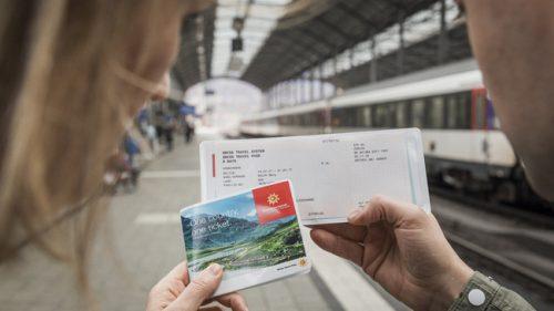 Novidades para o Swiss Travel Pass em 2022