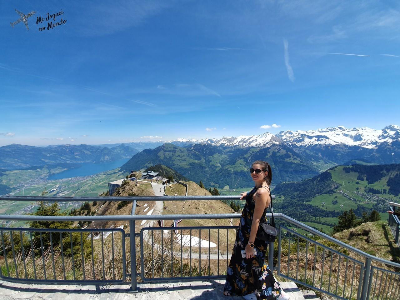mirante montanha stanserhorn