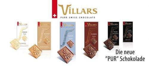melhores chocolates suiços